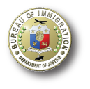 Bureau of immigrations